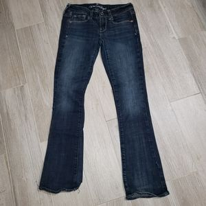 American eagle Jeans stretch skinny kick